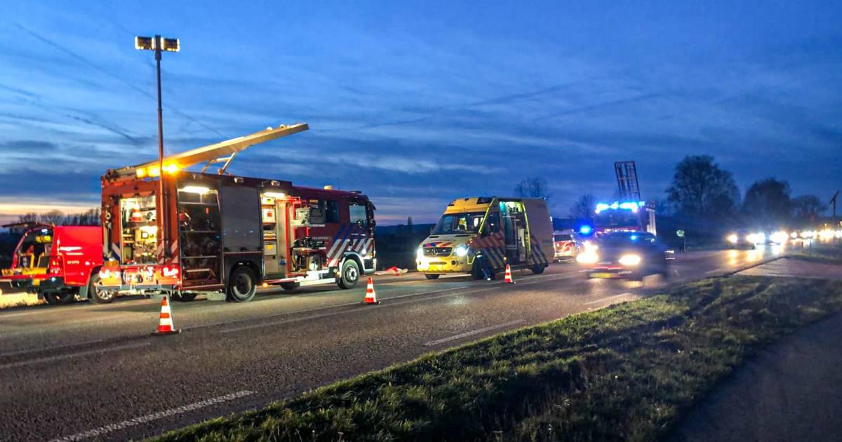 Vrouw uit Bronckhorst reed door na dodelijk ongeluk Doesburg.