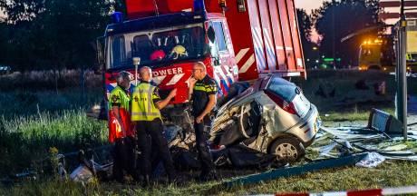 In volle vaart door rood, deze brandweerman 'had beter moeten weten'
