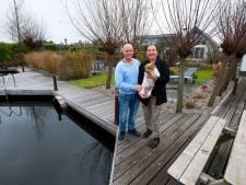De luxe Maarssense villa van Nicole en Henny staat te koop voor 1,5 miljoen: 'Genieten met een grote G'