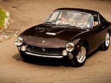 Zoon Steve McQueen wil miljoenen zien van Ferrari