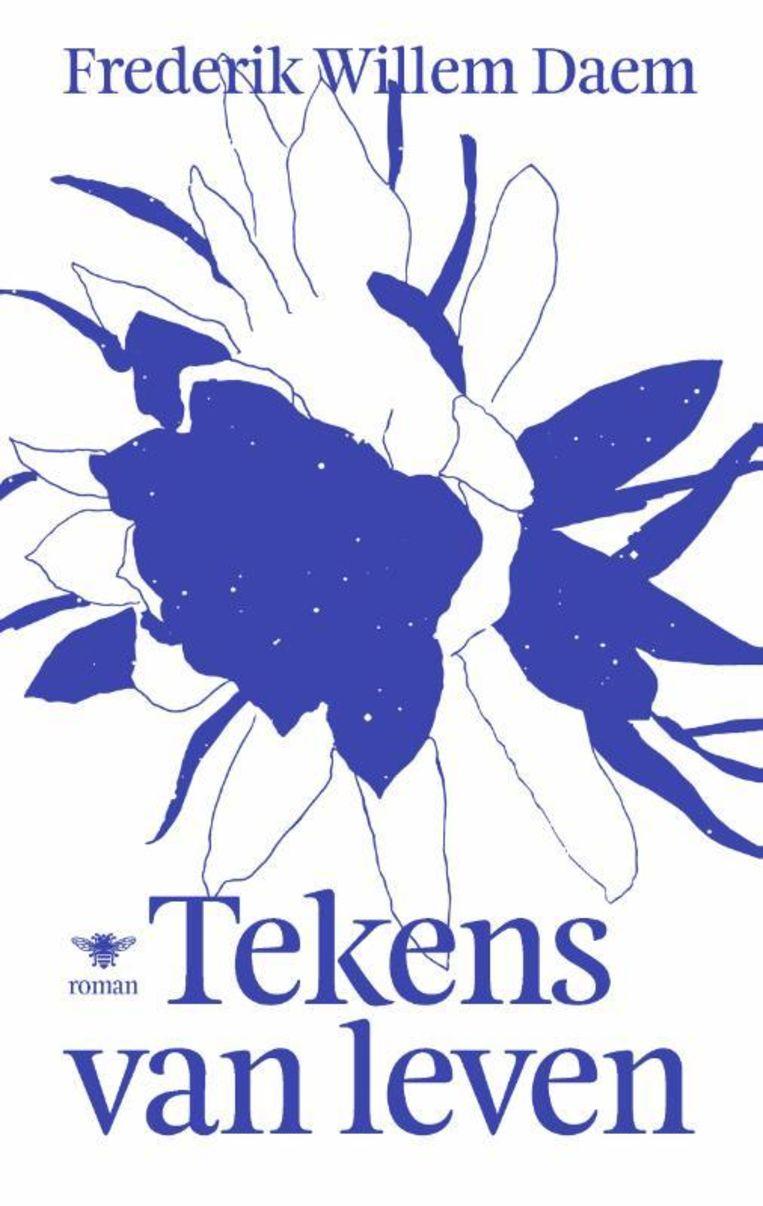 Frederik Willem Daem, 'Tekens van leven', De Bezige Bij, 304p., 23,99 euro. Beeld rv