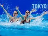 Tweelingzussen De Brouwer naar finale: 'Doel is bereikt, maar we willen nog een keer pieken'