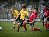 Redichem wint ook van De Treffers en zet stap richting klassenbehoud