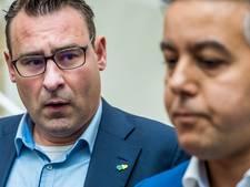 Corruptieaffaire rond Haagse oud-wethouders De Mos en Guernaoui volgend jaar voor de rechter