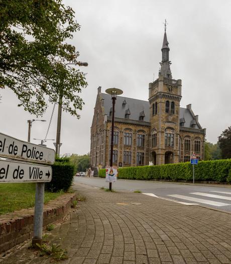 Courcelles: un service 'Travaux' remanié et des millions d'euros à dépenser