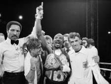 Amerikaanse bokslegende Marvin Hagler (66) overleden