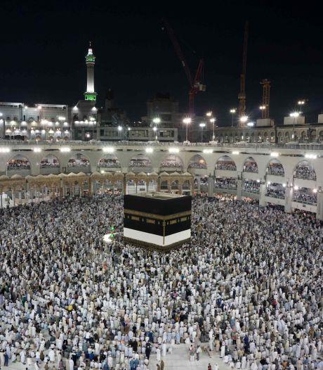 Vijf vragen over de hadj, de jaarlijkse pelgrimstocht naar Mekka