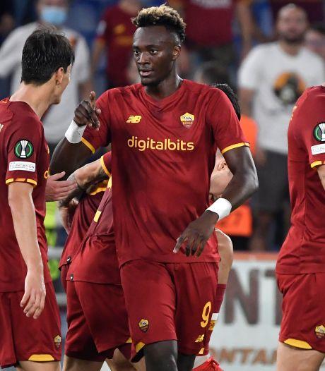 La Roma écrase le CSKA Sofia, Tottenham trébuche sur Rennes