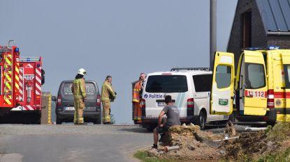 Man komt om na ontploffing obus in Tielt: slachtoffer probeerde springtuig zelf open te slijpen