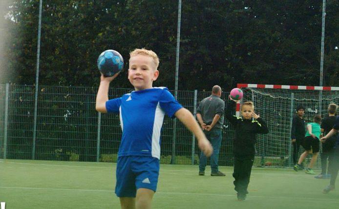 Swift Helmond geeft proeftrainingen voor kinderen.