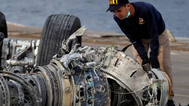 Indonesië vindt tweede zwarte doos Lion Air