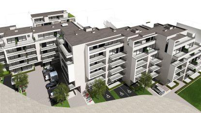 """Zo zullen de 120 appartementen op Vroonhofsite eruitzien: """"Het worden pareltjes om in te wonen"""""""