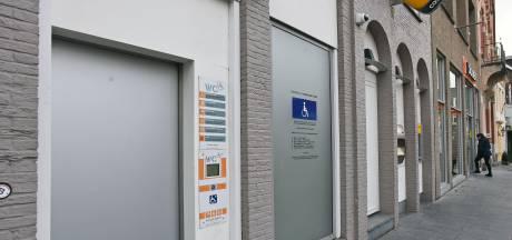 Horeca Hulst wil openbaar invalidentoilet niet meer poetsen
