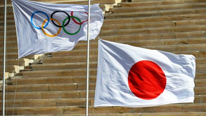 """Bestuurslid Japans Olympisch Comité pleit voor uitstel Spelen: """"Onmogelijk voor atleten om zich goed voor te bereiden"""""""