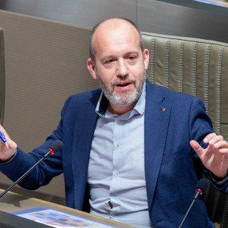 PVDA wil tien dagen 'rampverlof' voor slachtoffers watersnood