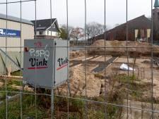 Vink: gemeente Barneveld kent locaties zandstort