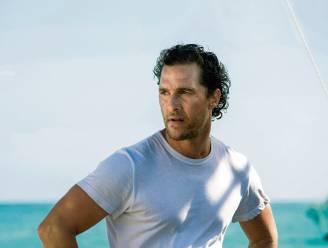 """Acteur Matthew McConaughey over zijn gekke ouders, zijn carrière en zijn geliefde: """"Het is niet makkelijk om te leven met een man als ik"""""""