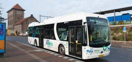 Storing velt zeker vier nieuwe elektrische bussen van Keolis in Oost-Nederland