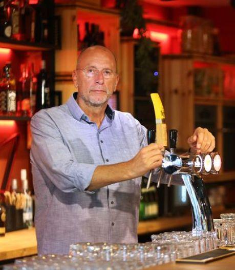 Laurens Meyer uit Etten-Leur, grootste kroegbaas van het land: 'Mijn bedrijf wordt naar de klote geholpen'