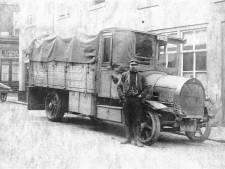 De 'kar' van Claassen dendert na 171 jaar vrolijk voort