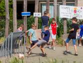 Acht vragen over het wereldberoemde trapveldje van basisschool De Buut in Nijmegen