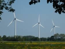Een burgerforum moet in Rheden de knoop doorhakken over windmolens en zonneparken