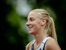 Hordeloopster Eefje Boons (26) hoopt op warmere temperaturen in jacht op olympische limiet