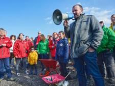 Provincie ziet in Osse haven nog altijd gedroomde locatie voor giga-mestverwerker