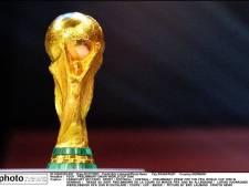 Voici les pots probables pour le tirage au sort du Mondial