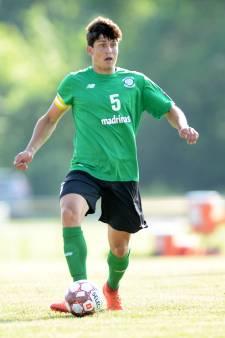 Na Amerikaans avontuur kiest Floris Blom voor FC De Bilt