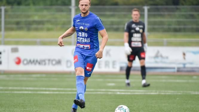 """Gertjan Martens en Knokke mikken in Visé op een tweede competitiezege: """"Opnieuw knokken voor de punten"""""""