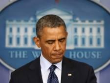"""Obama: """"Nous trouverons les responsables de cette tragédie"""""""