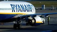 Britse Ryanair-piloten blazen staking af
