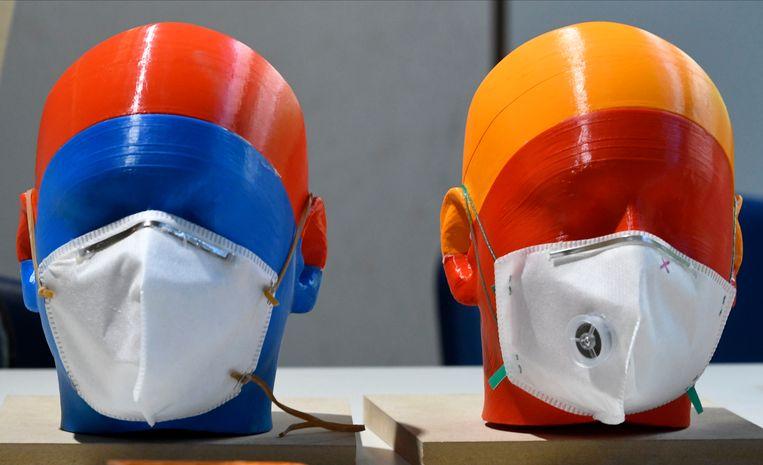 FFP2-maskers
