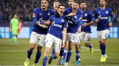 Wat een goal! Raman scoort opnieuw voor Schalke, dat wint tegen Union Berlin