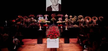 Oldenzaler René Wagelaar over afscheid Peter R. de Vries: 'Het ging me dwars door het hart'