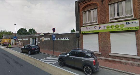 VBS 't Vlot in Lichtervelde