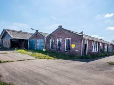 'Red de schoorsteenpijp van Milsbeek en behoud historische pandjes'