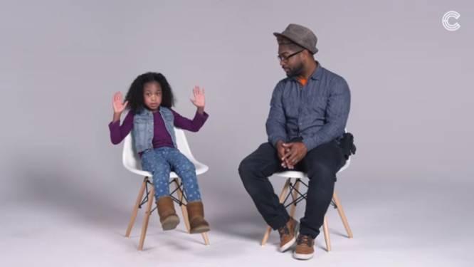 La chose que je n'ai pas besoin d'apprendre à mon enfant contrairement aux parents afro-américains
