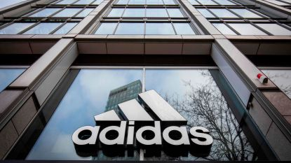 """Rel bij Adidas om uitspraken HR-manager: """"Racisme is 'ruis' uit Amerika"""""""