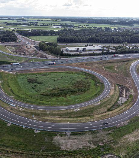 Google zet nieuwe N340 tussen Zwolle en Dalfsen nu wél op de kaart: omrijden voorbij