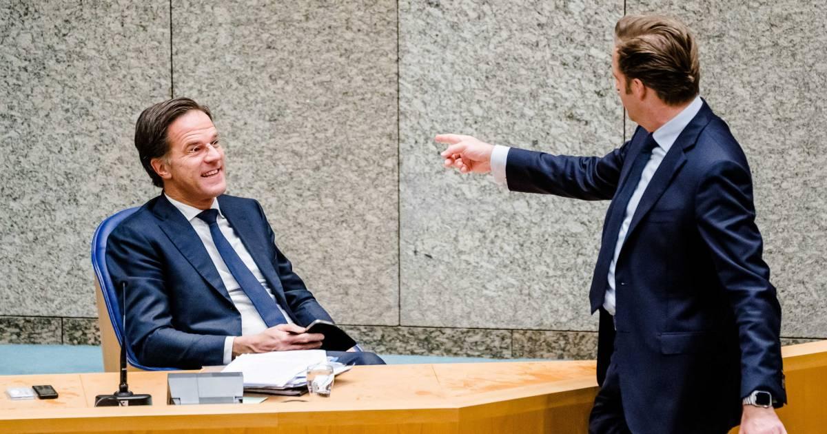 Kabinet wil avondklok tot en met 2 maart verlengen, maar korter als kan - AD.nl