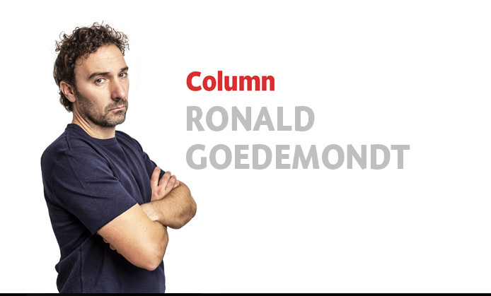 column ronald goedemondt