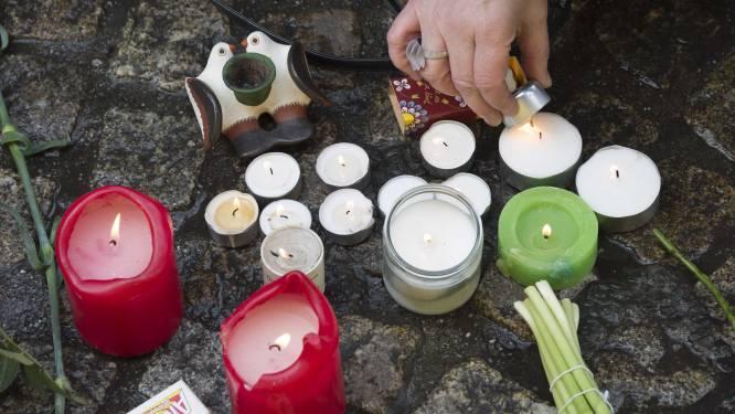 Geen herdenking zondag in Brussel om veiligheidsredenen