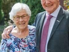 Veghels echtpaar werd closer met elkaar op de vakantiereünie