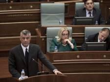 Pristina va se pencher sur le conflit serbo-kosovar