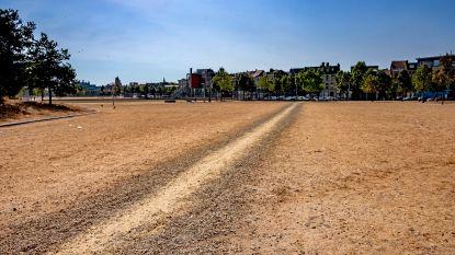 Neerslagtekort vergroot kans op extreem hete zomer