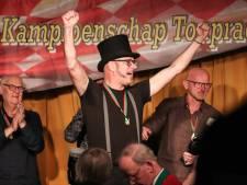Brabants kampioen tonpraoten Andy Marcelissen: 'Net zo mooi als de eerste overwinning'