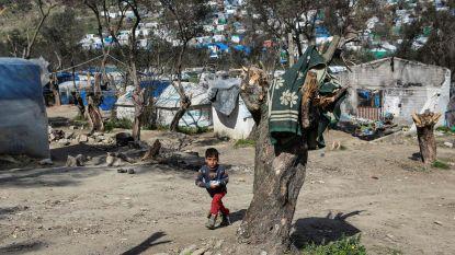 VN-vluchtelingenorganisatie wil overvolle kampen op Griekse eilanden evacueren