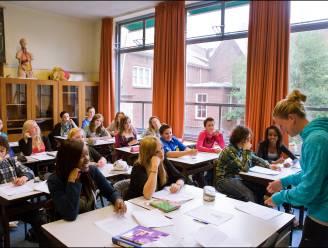 Vlaamse Onderwijsraad werkt aan toekomstvisie voor onderwijs aan vluchtelingen